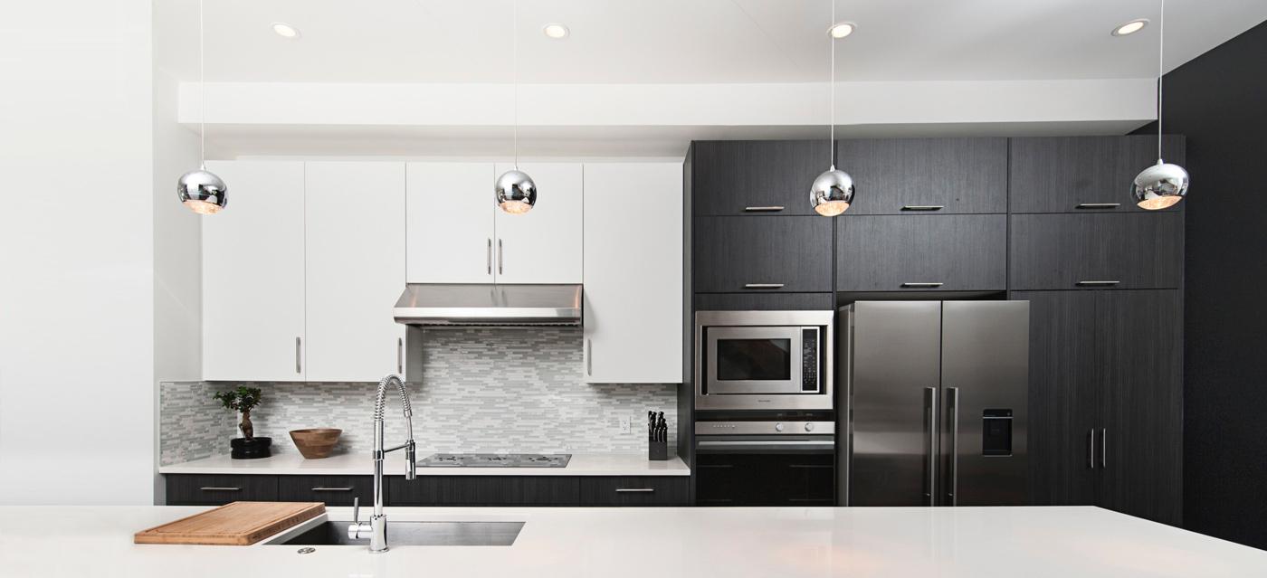 Wonderbaarlijk 3x essentiële lampen voor in jouw keuken • Woonhome Woonhome NF-95