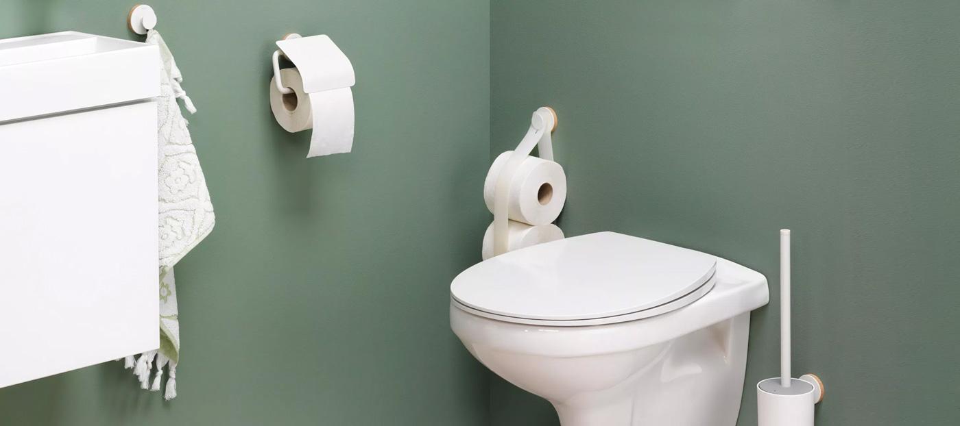 10x inspiratie voor toiletaccessoires