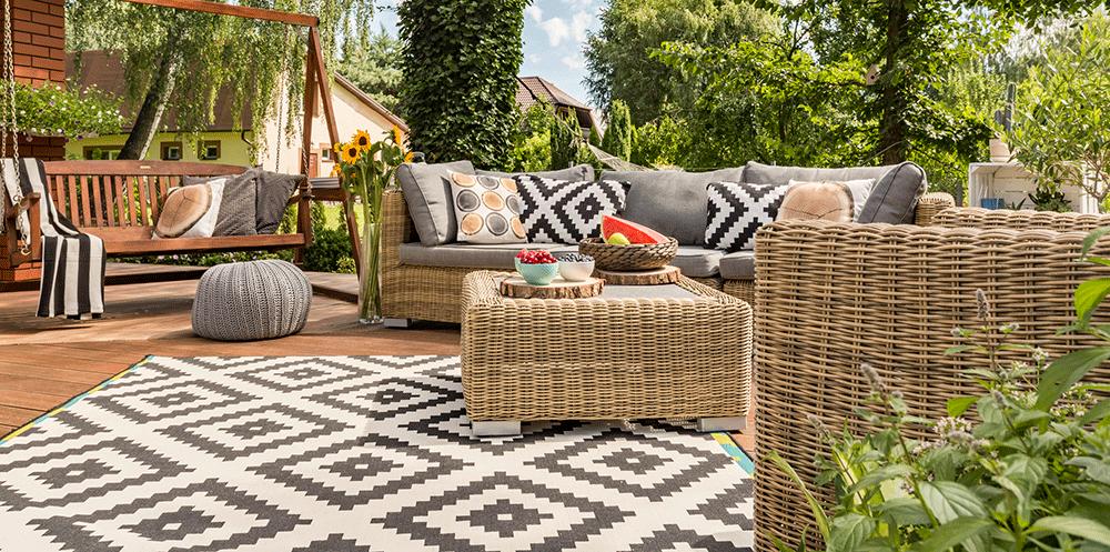 Durf jij deze nieuwe trend aan bij de loungehoek?