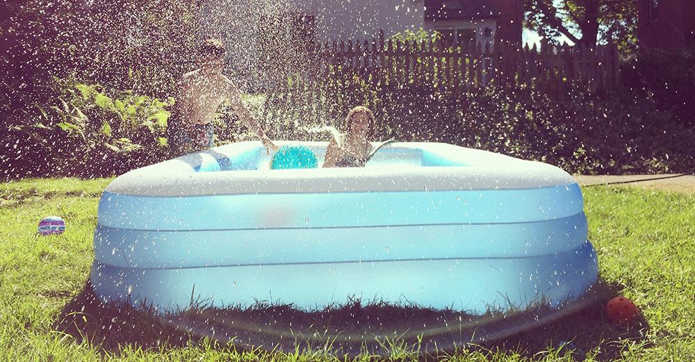 Ongeacht de grootte van je tuin, er is ongetwijfeld ook voor jou een zwembad om heerlijk in af te koelen!