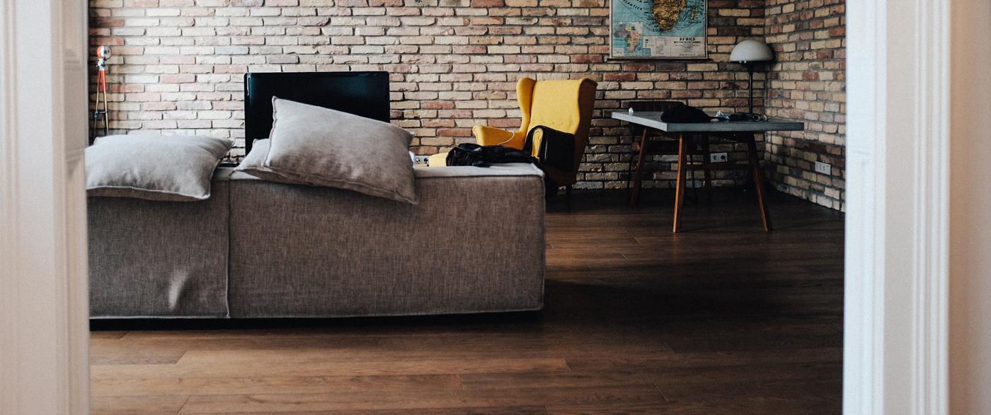 Mooi én gezond wonen: 5 plekken in huis waar het meeste stof ligt