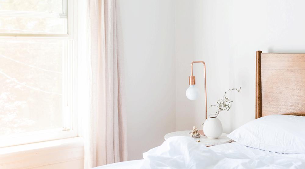 Er is toch niets vervelender dan 's avonds dat geluid van een mug aan te moeten horen in bed?