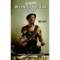 De nieuwe Wijnsurvivalgids - Ilja Gort De nieuwe Wijnsurvivalgids - Ilja Gort Wonen & slapen Kookboeken