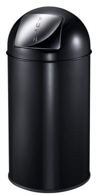 Afvalbak Pushcan