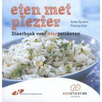 Eten met plezier - Anke Spijker en trijntje kok Eten met plezier - Anke Spijker en trijntje kok Wonen & slapen Kookboeken