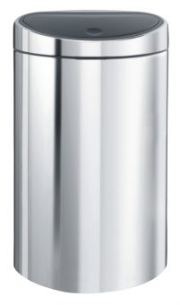 Prullenbak Brabantia 10/23 liter-