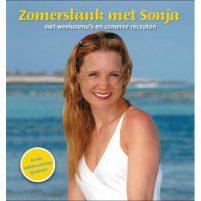 Zomerslank met Sonja - S. Bakker Zomerslank met Sonja - S. Bakker Wonen & slapen Kookboeken
