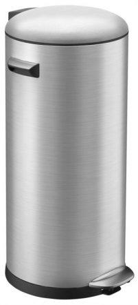 Belle Deluxe 30L Mat RVS-Woonaccessoires