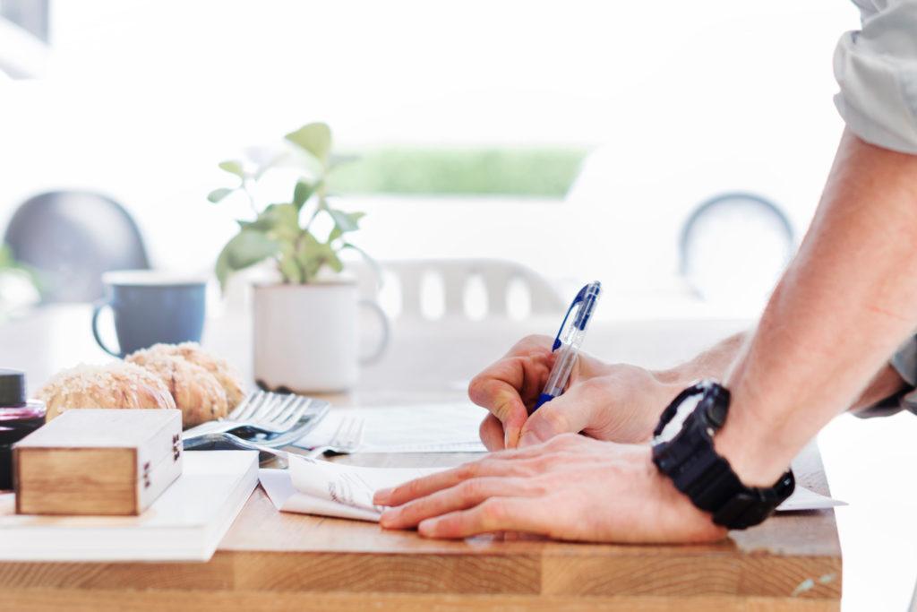 kaufvertrag, grundbuch, zahlungsmodalität