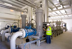 Gas Flow Metering Challenge