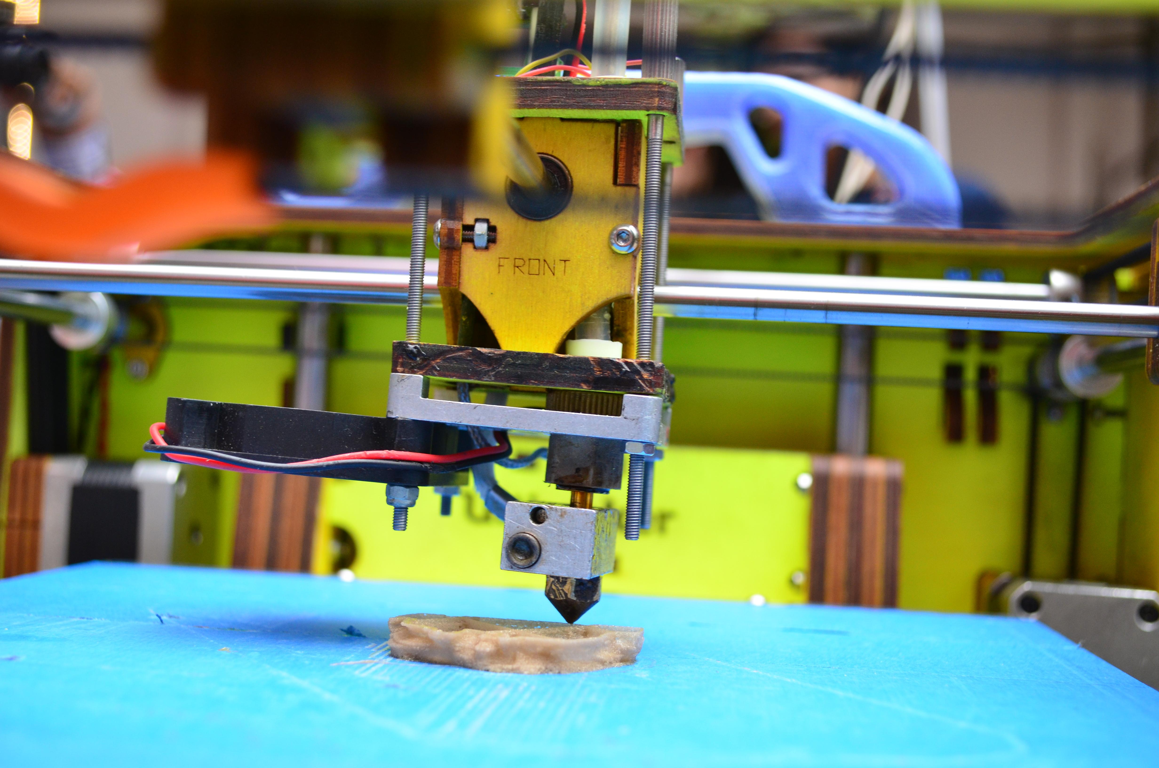 additive manofacturing