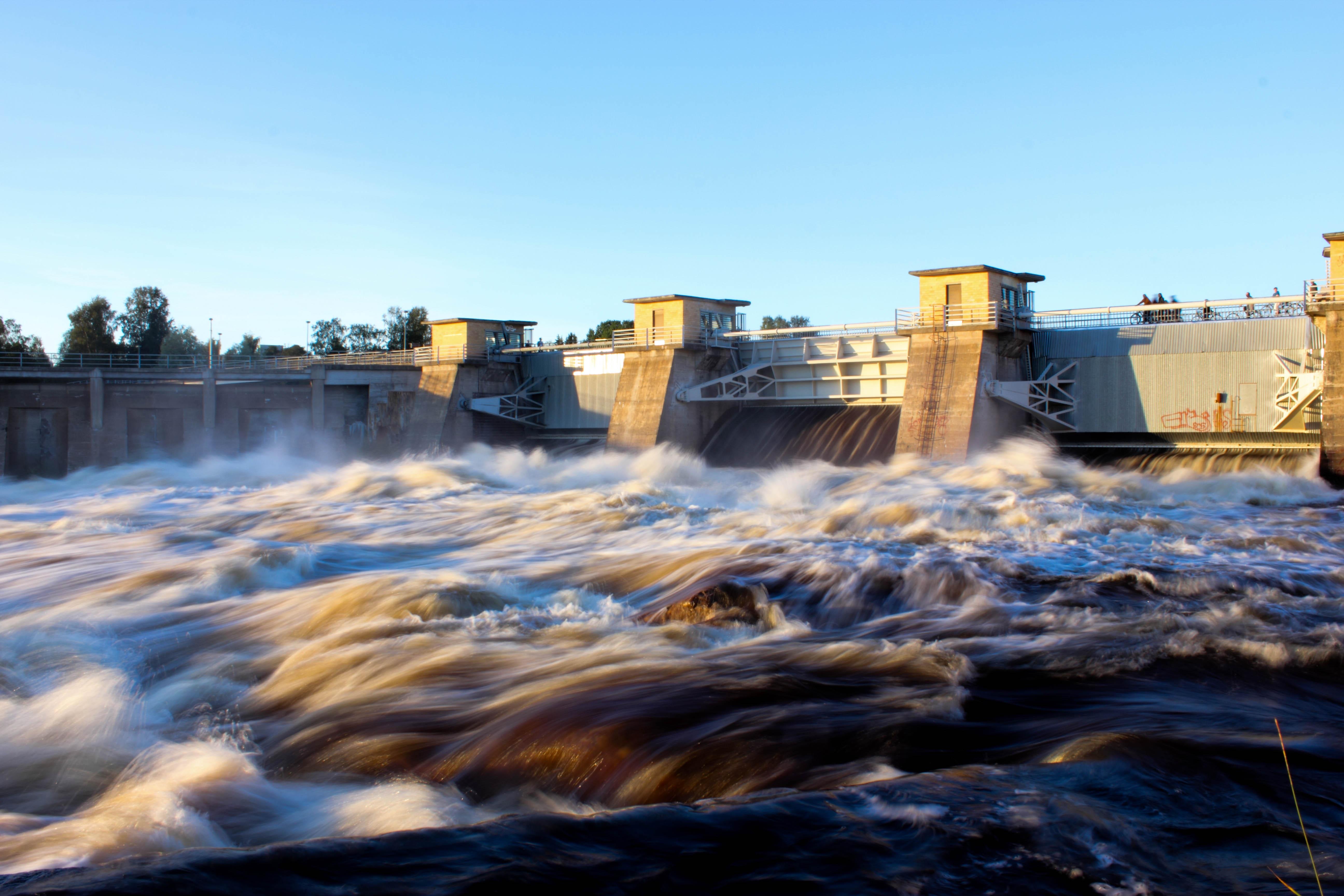 water energy efficiency