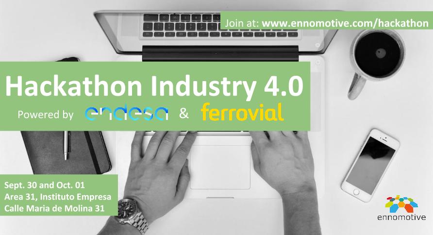 Hackathon Industry 4.0