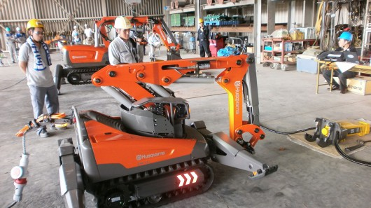 5 Robotic Innovations For Working Environments Ennomotive