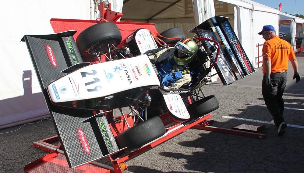 Upm Racing Challenge Winners