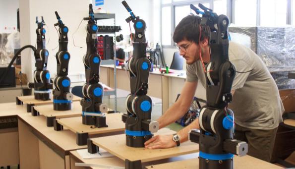 robotic arm companies