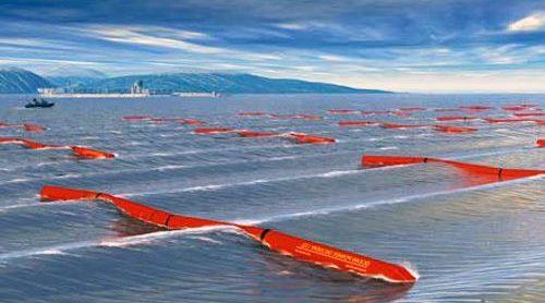 marine energy