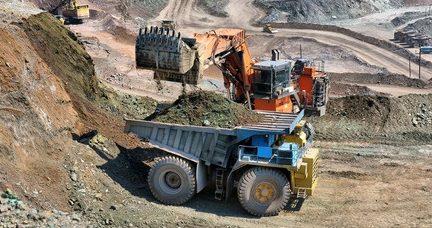 Digital transformation in mining