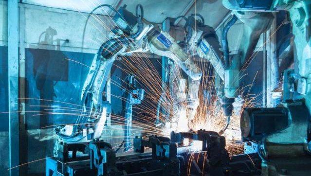 artificial intelligence robotics