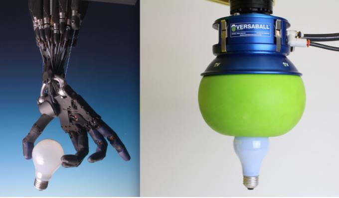 7 Types of Robot Grippers and their Industrial Applications - Ennomotive