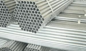 innovation in the steel industry