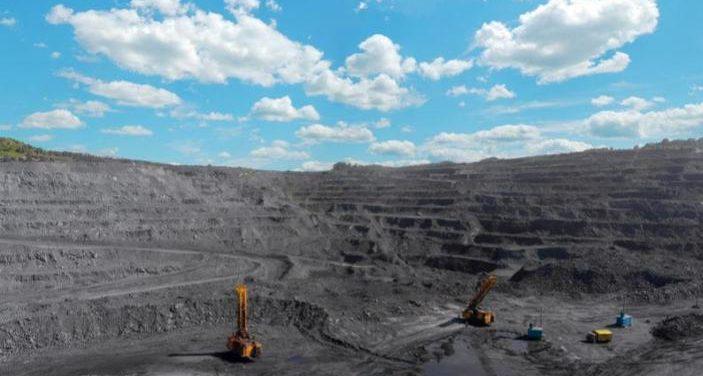 innovación en minería
