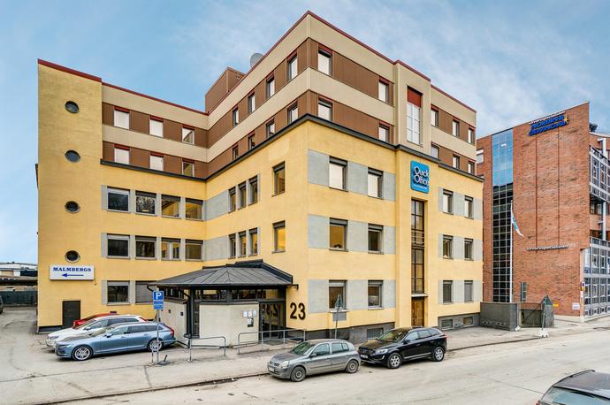 Christers matsal radions skafferi cafes stermalm for Amazon sweden office