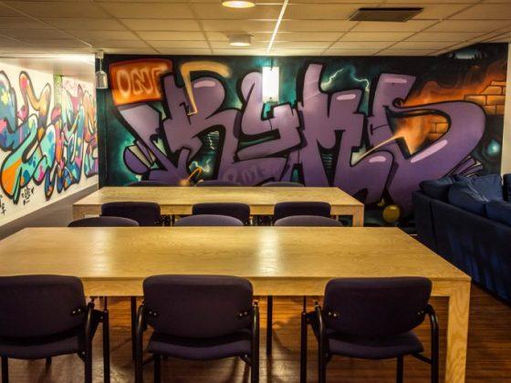 Björn Andersson - graffiti - workaround.se