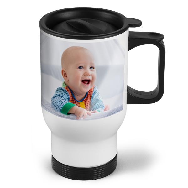 תמונה של כוס תרמית