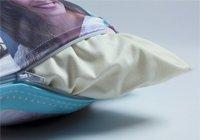 תמונה של איכות כרית מעוצבת