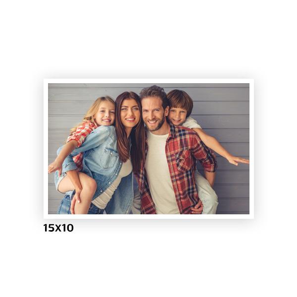 פיתוח תמונות 10X15