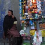 Kiárusítás, La Paz 2012