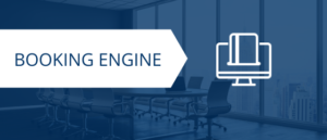Booking Engine image