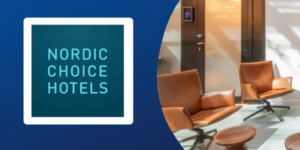Nordic Choice Meeting room booking