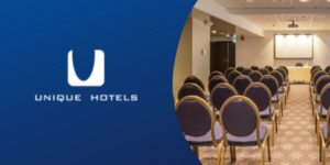 Unique Hotels Tallinn meeting rooms