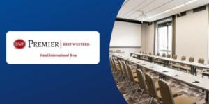 Best Western Brno meeting rooms