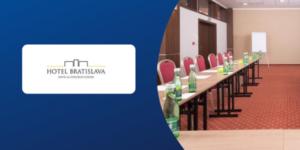 Hotel Bratislava Opera integration