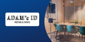 Adams ID meetings and events in Amsterdam