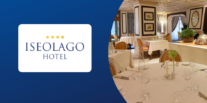 Iseolago Spa meeting rooms