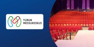 Turun Messukeskus meeting rooms