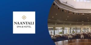 Naantali Spa meeting rooms