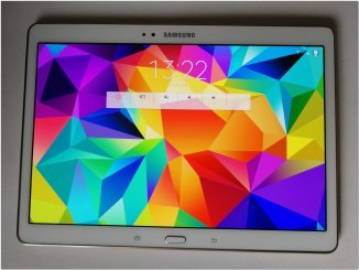 Thumbnail-Tablet Android Sicherheit