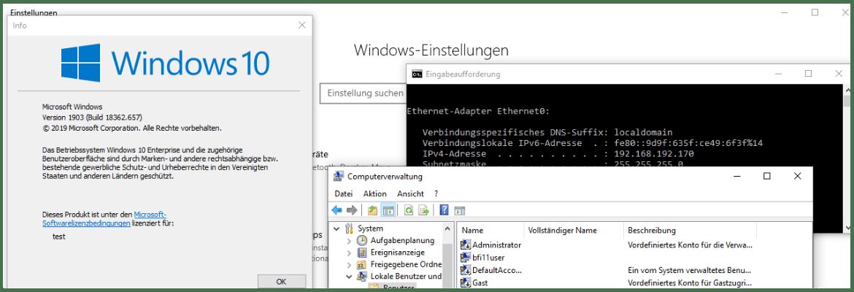 Online-Kurs 10 Tipps nach der Windows 10 Installation!
