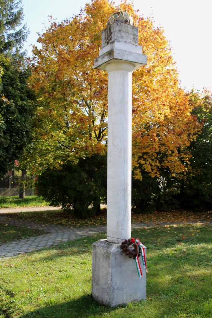 A Szent István Park szobrai