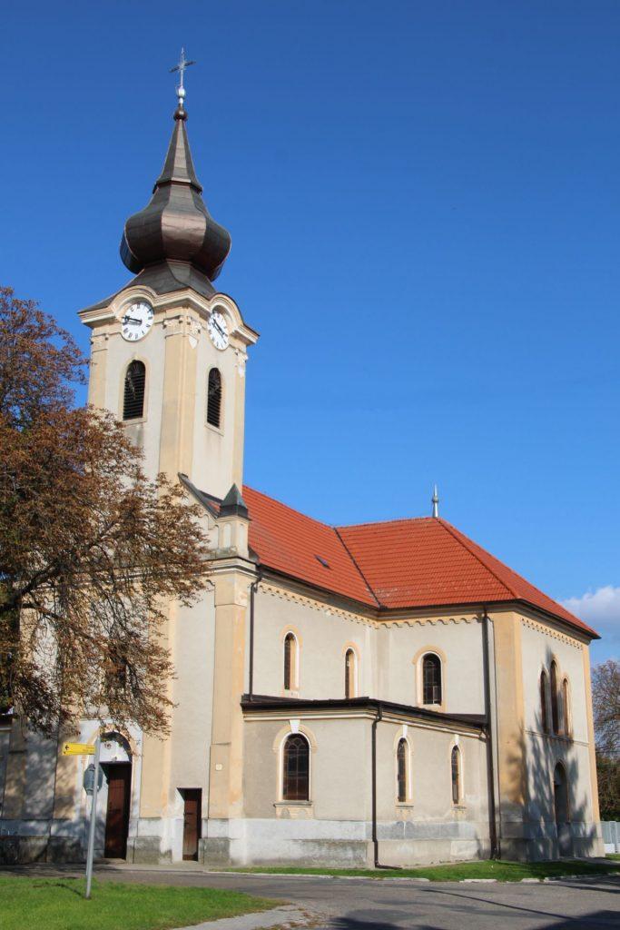 Páduai Szent Antal katolikus templom