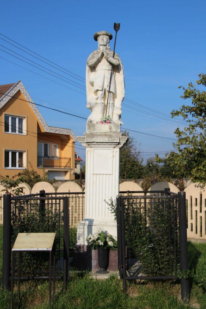 Szent Vendel szobor