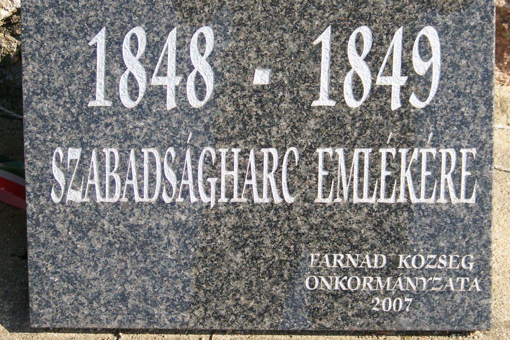 Farnadi községi emlékmű
