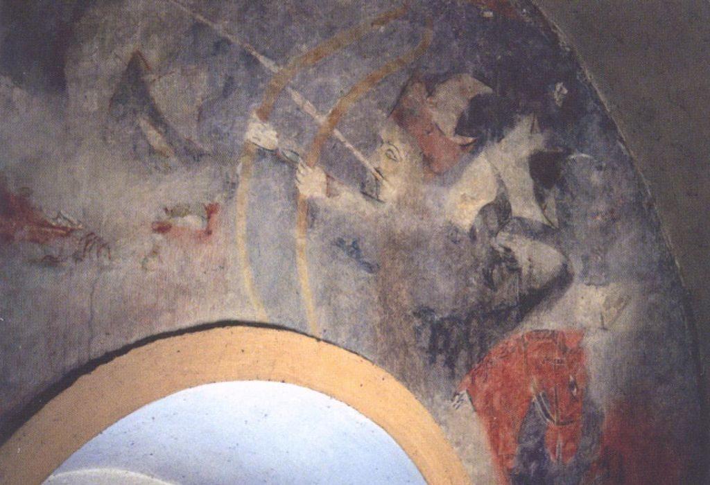 Szent Mihály Római Katolikus templom