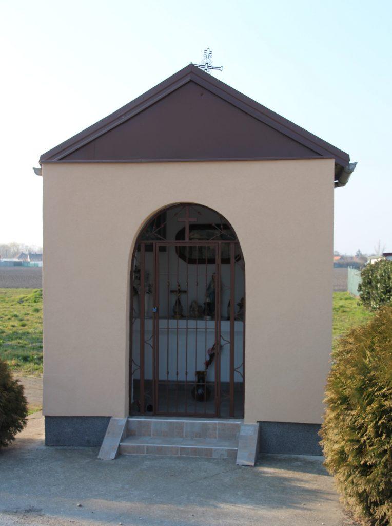 Csécsénypatonyi kápolna