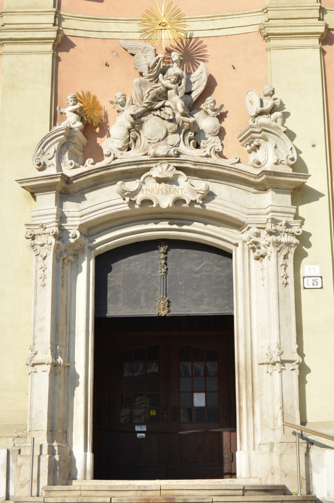 Szentháromság-templom